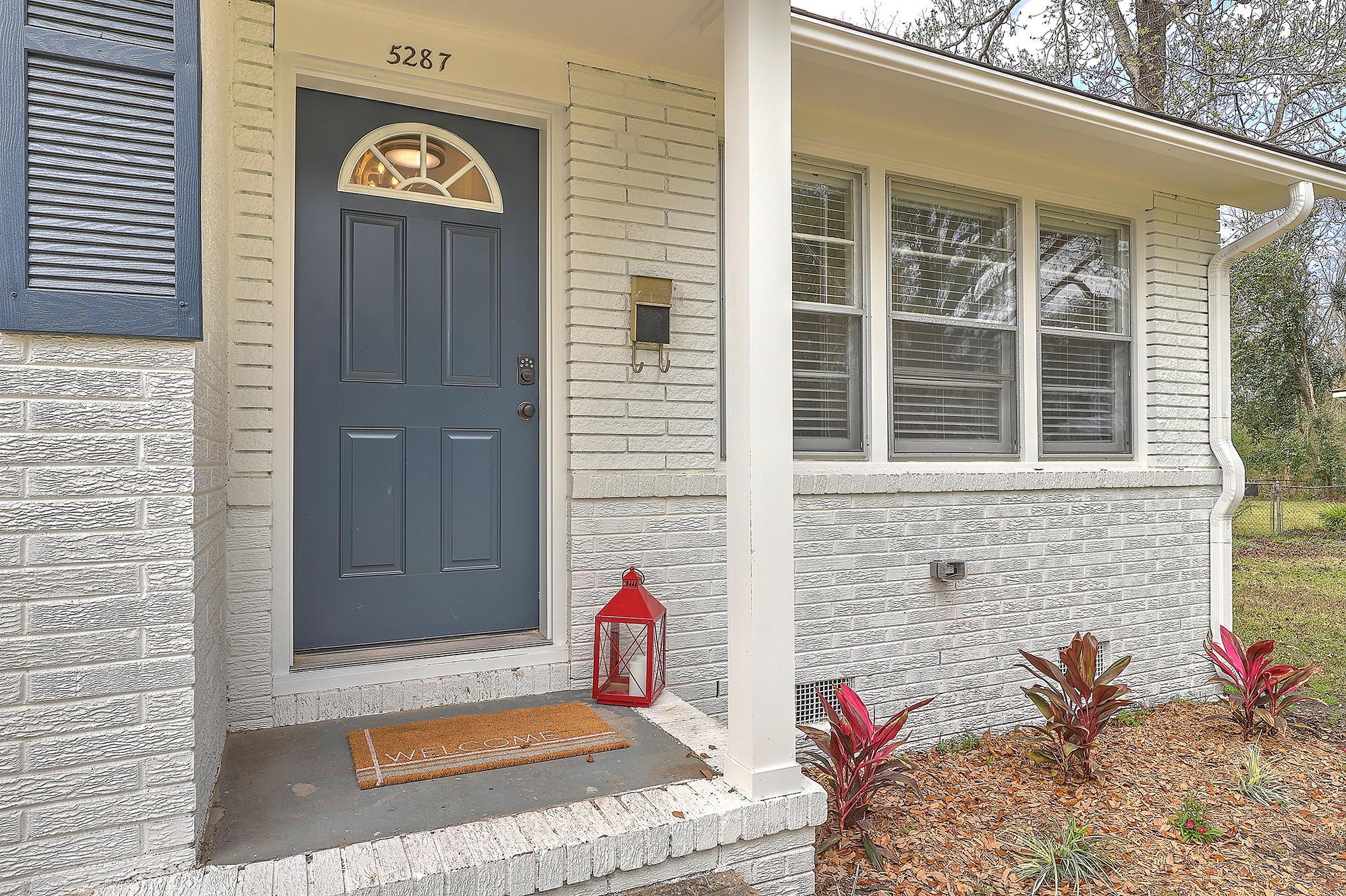 5287 Hartford Circle North Charleston, SC 29405
