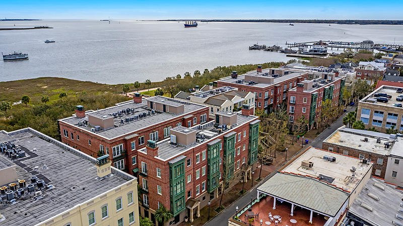 36 Prioleau Street UNIT A Charleston, SC 29401