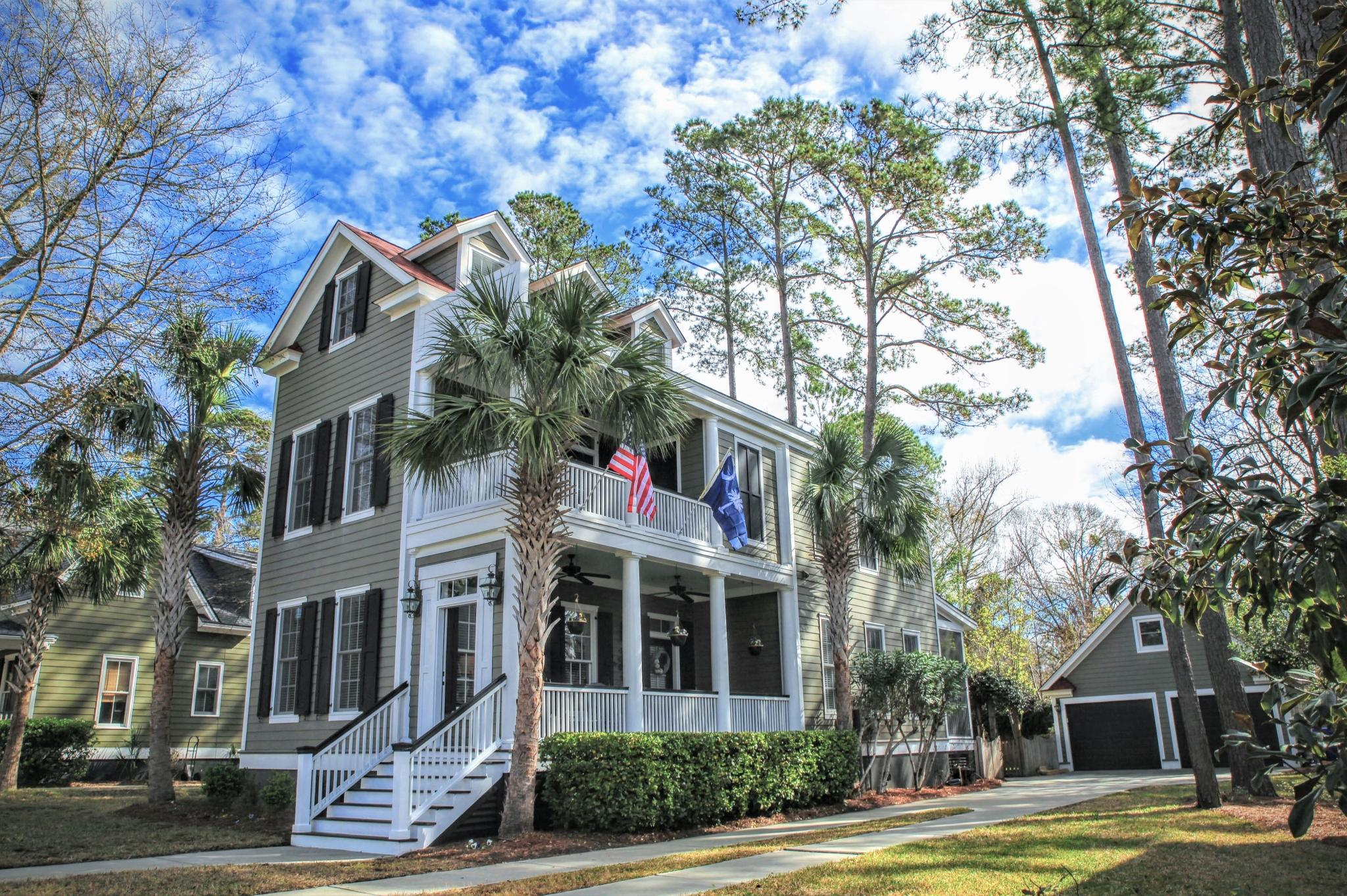 4049 E Amy Lane Johns Island, SC 29455