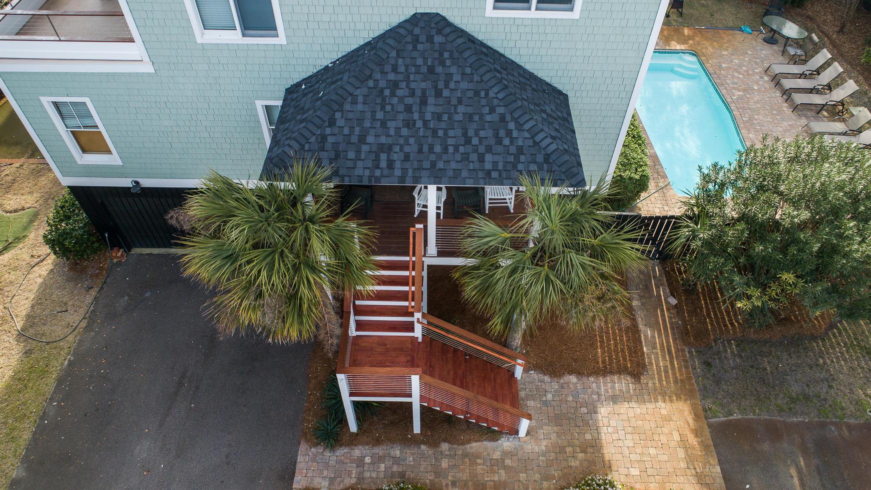 2307 Palm Boulevard Isle Of Palms, SC 29451