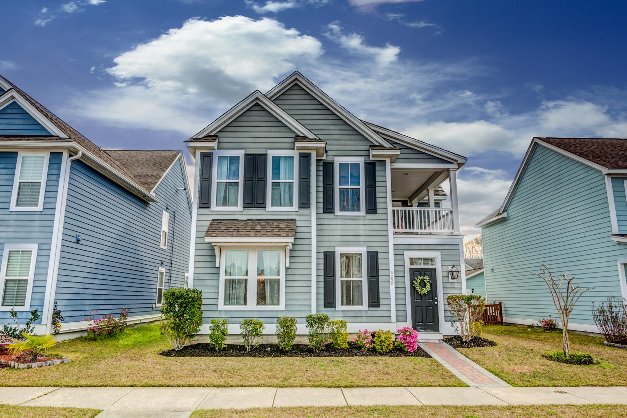 4290 William E Murray Boulevard Charleston, SC 29414