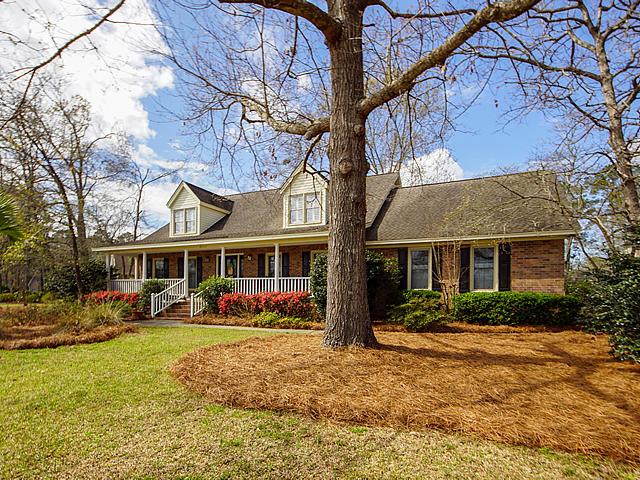 8642 Arthur Hills Circle Charleston, SC 29420