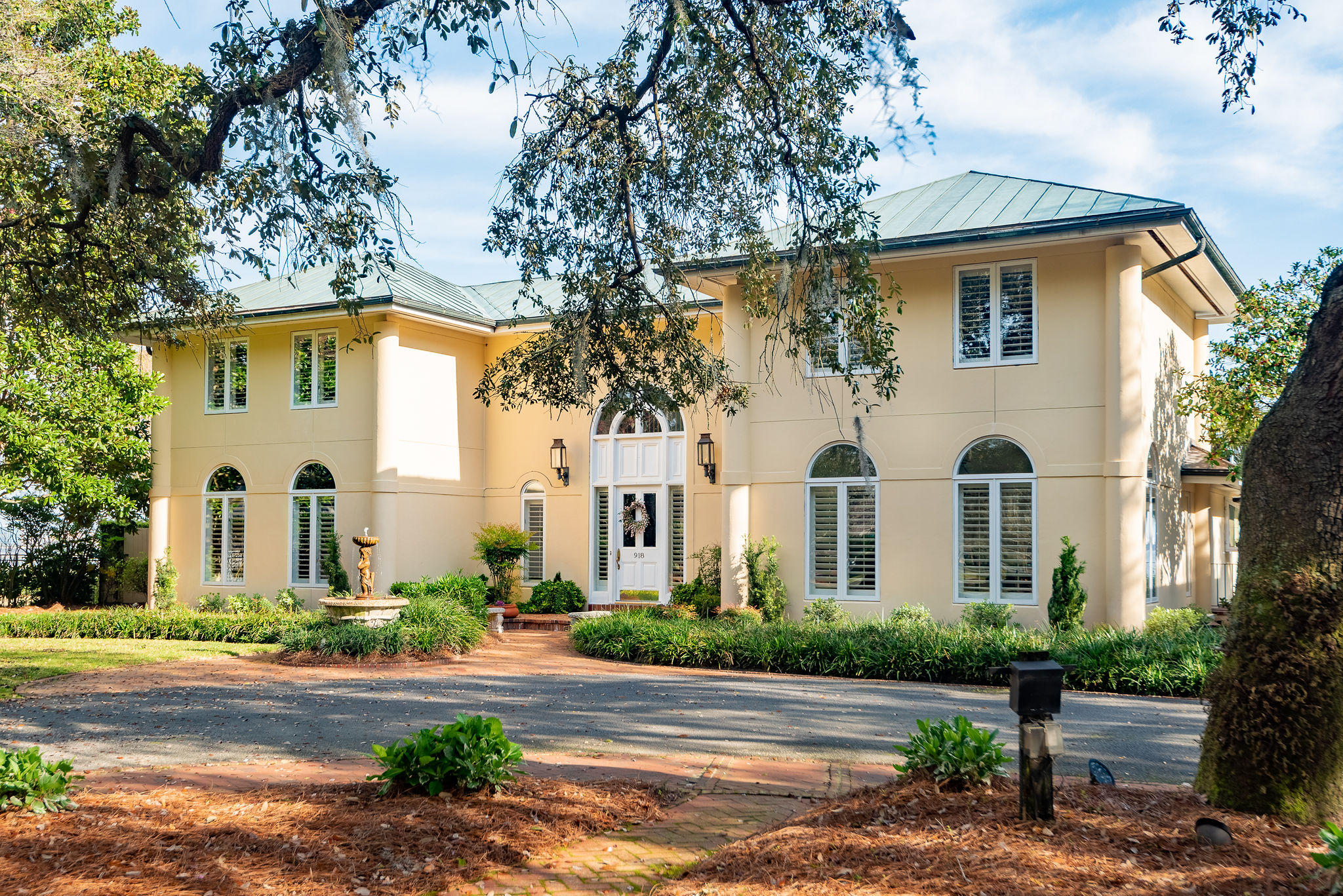 918 Paul Revere Court Charleston, SC 29412