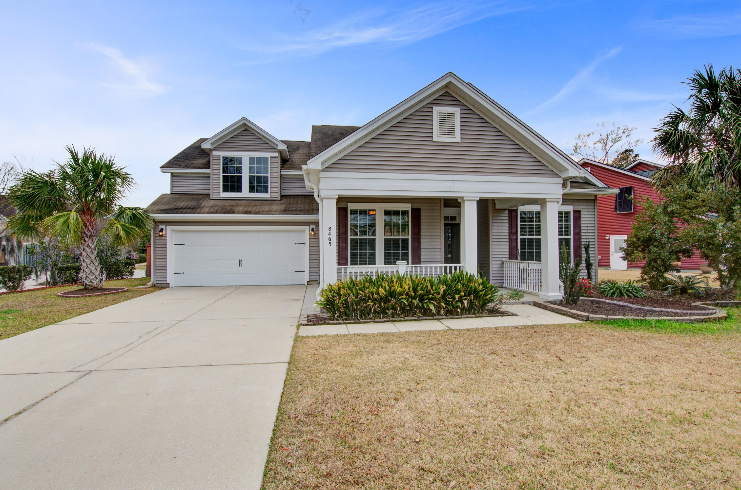 8465 Middle River Way North Charleston, Sc 29420