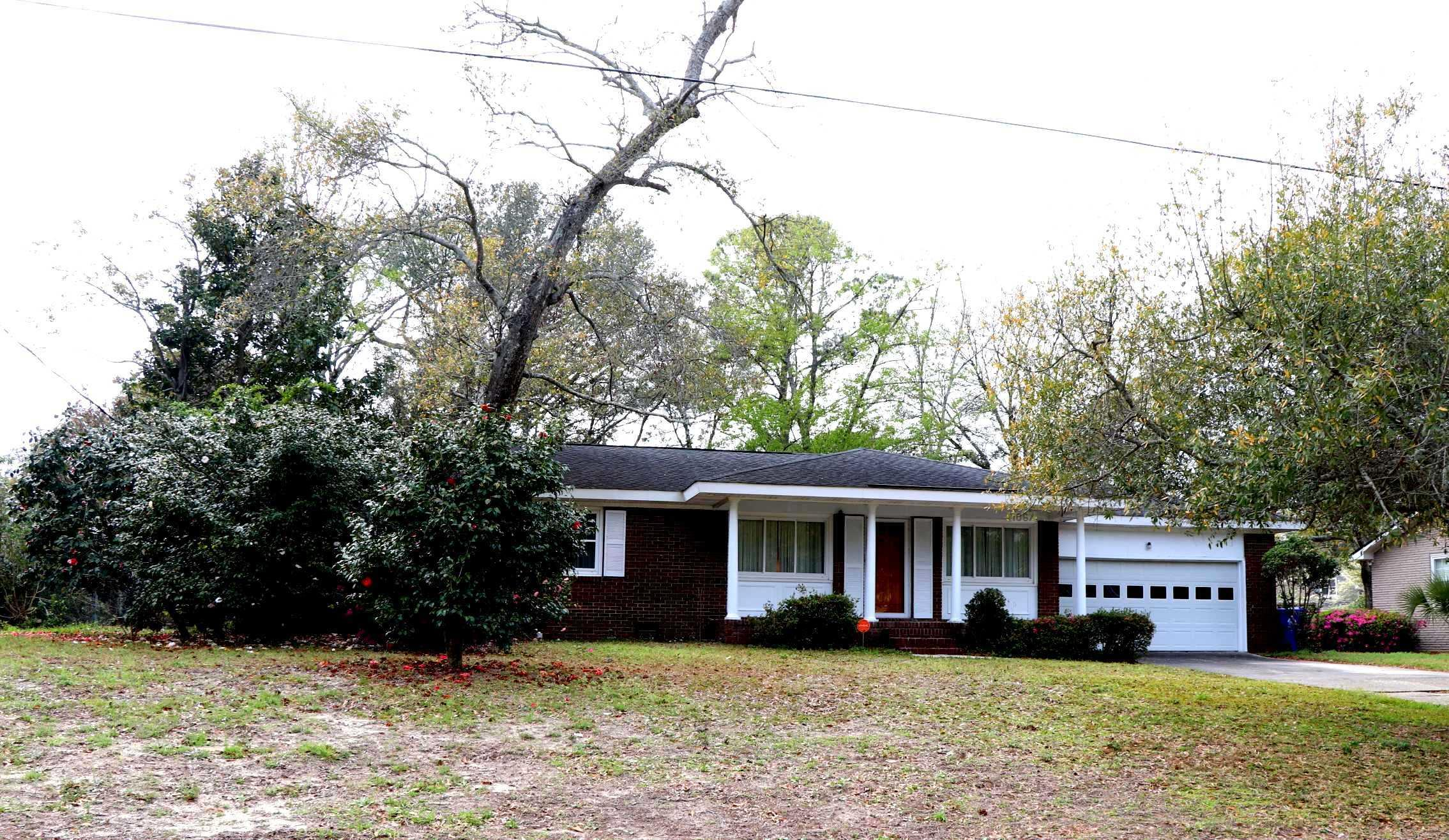 1067 Cottingham Drive Mount Pleasant, Sc 29464