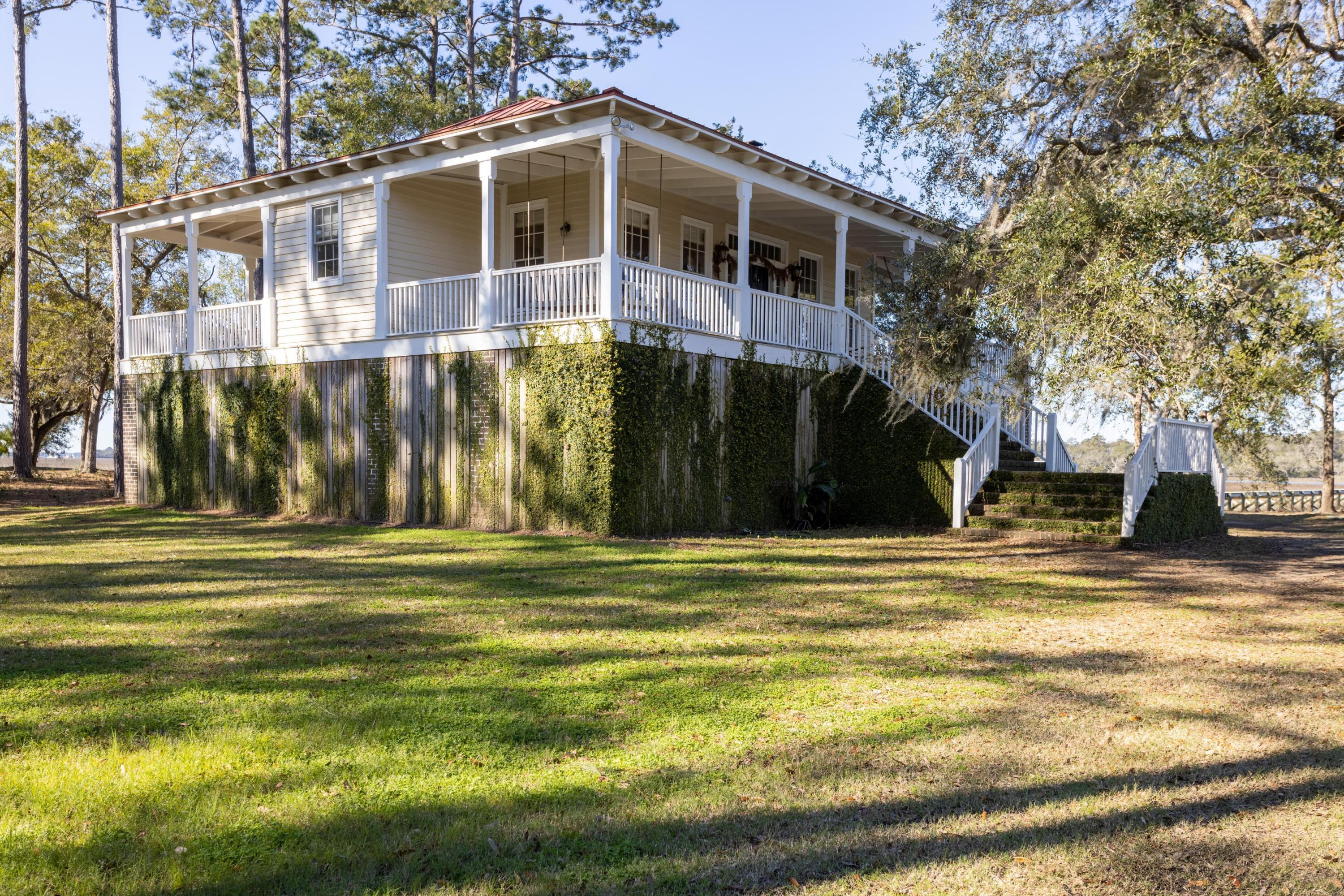 3360 Hopkinson Plantation Road Johns Island, SC 29455