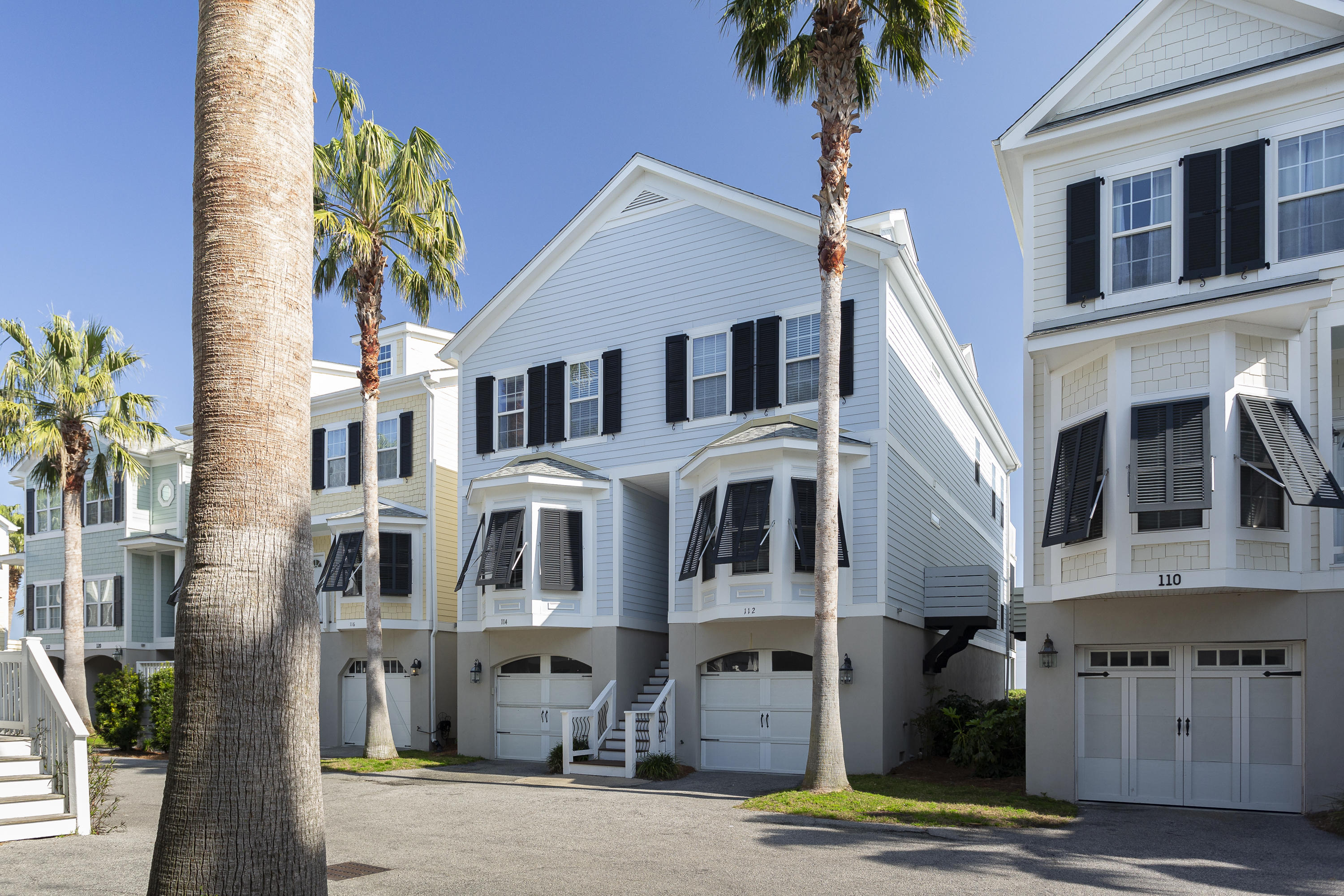 114 W 2nd Street Folly Beach, SC 29439