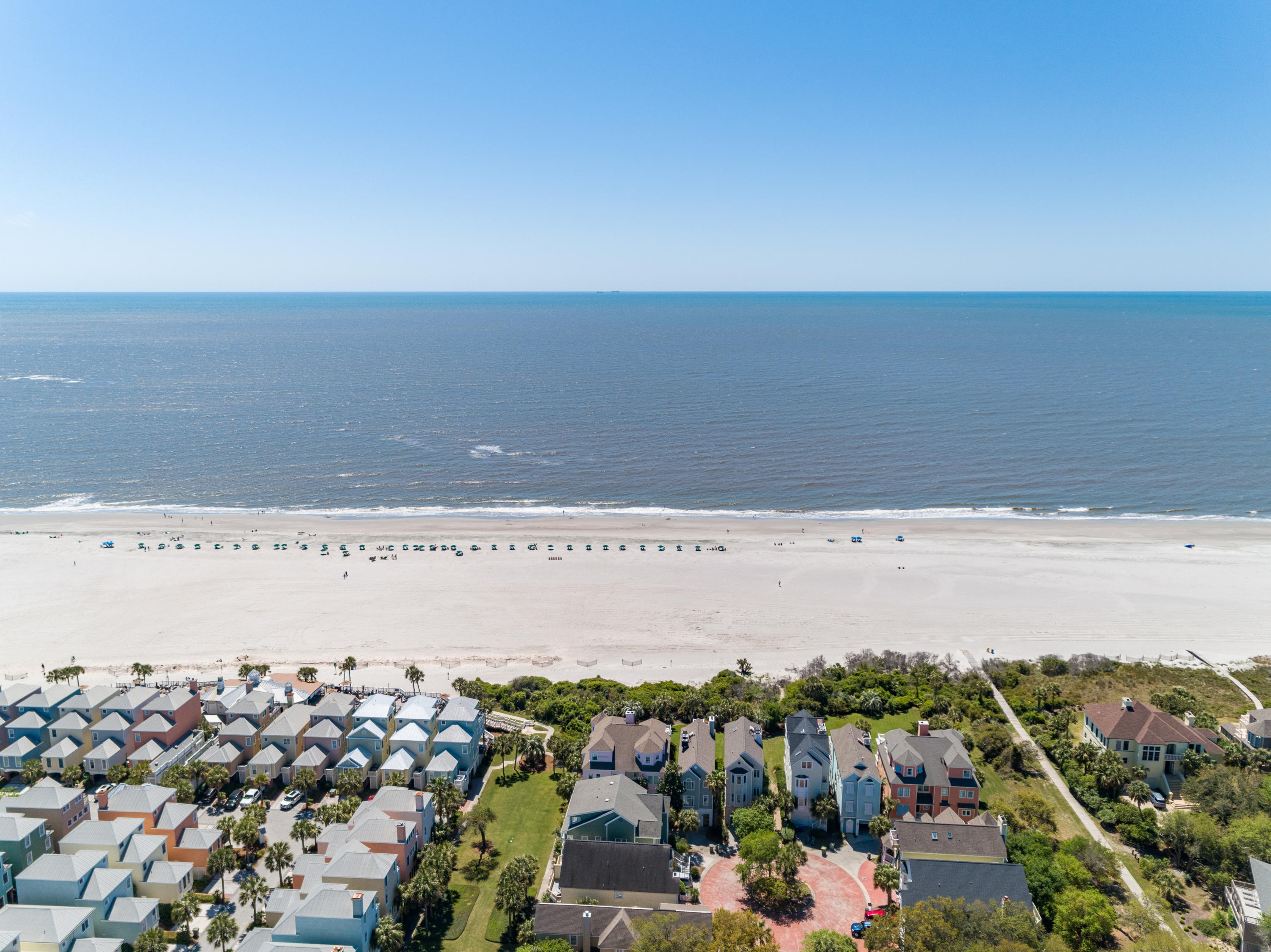5802 Palmetto Drive UNIT B-510 Isle Of Palms, SC 29451