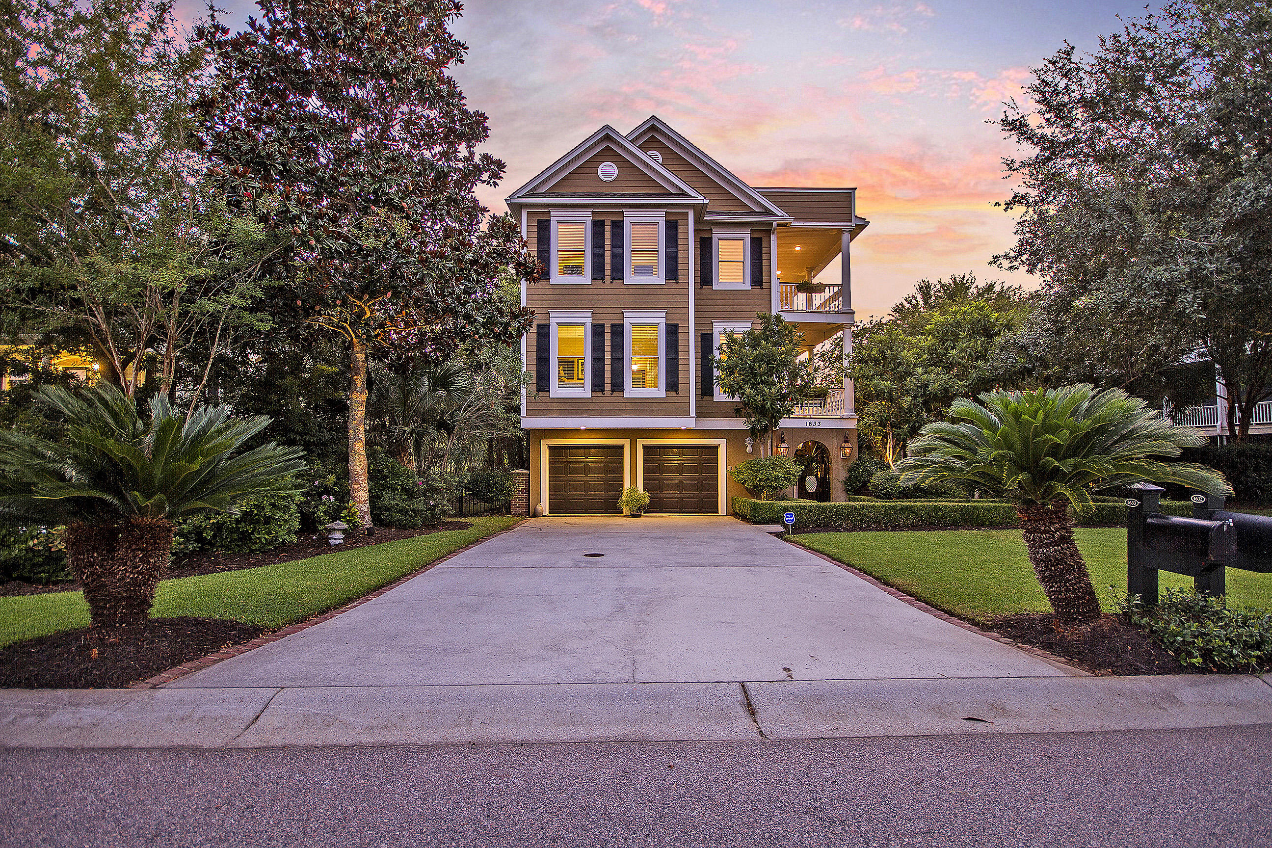 1633 Sewee Fort Road Mount Pleasant, Sc 29466