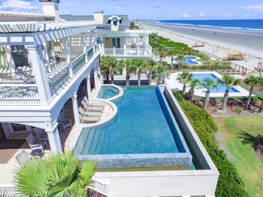 Ocean Boulevard Homes For Sale - 300 Ocean, Isle of Palms, SC - 60