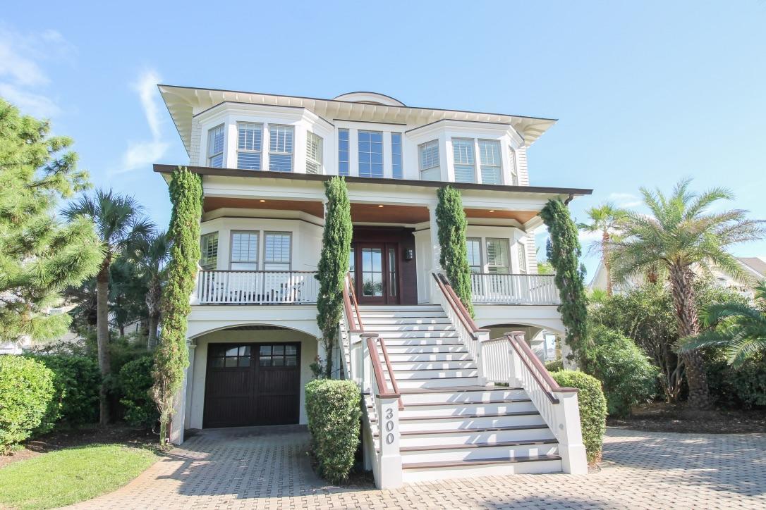 Ocean Boulevard Homes For Sale - 300 Ocean, Isle of Palms, SC - 56