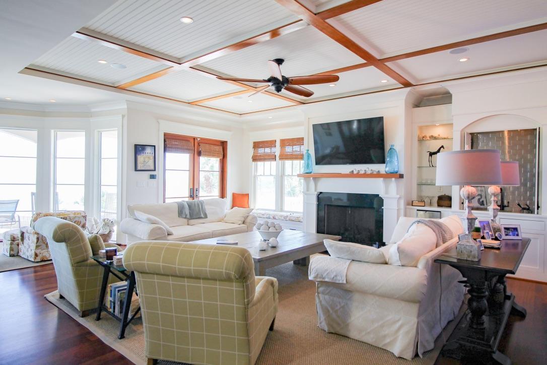 Ocean Boulevard Homes For Sale - 300 Ocean, Isle of Palms, SC - 53
