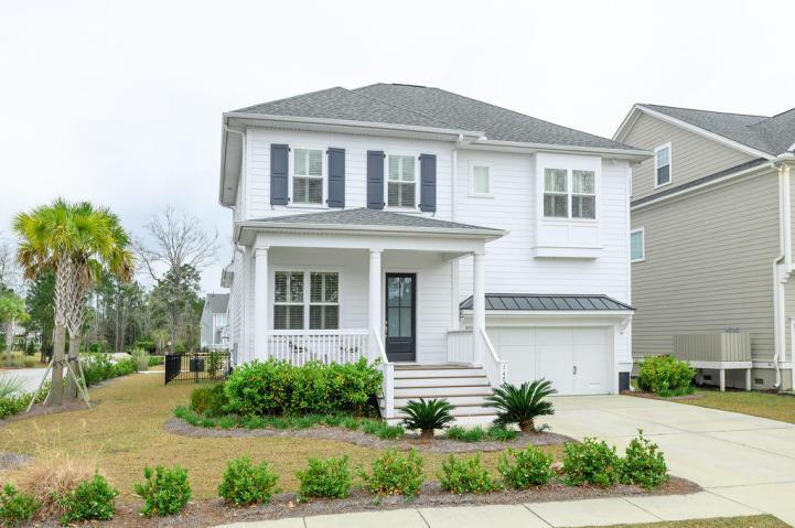 Dunes West Homes For Sale - 1403 Masthead, Mount Pleasant, SC - 6