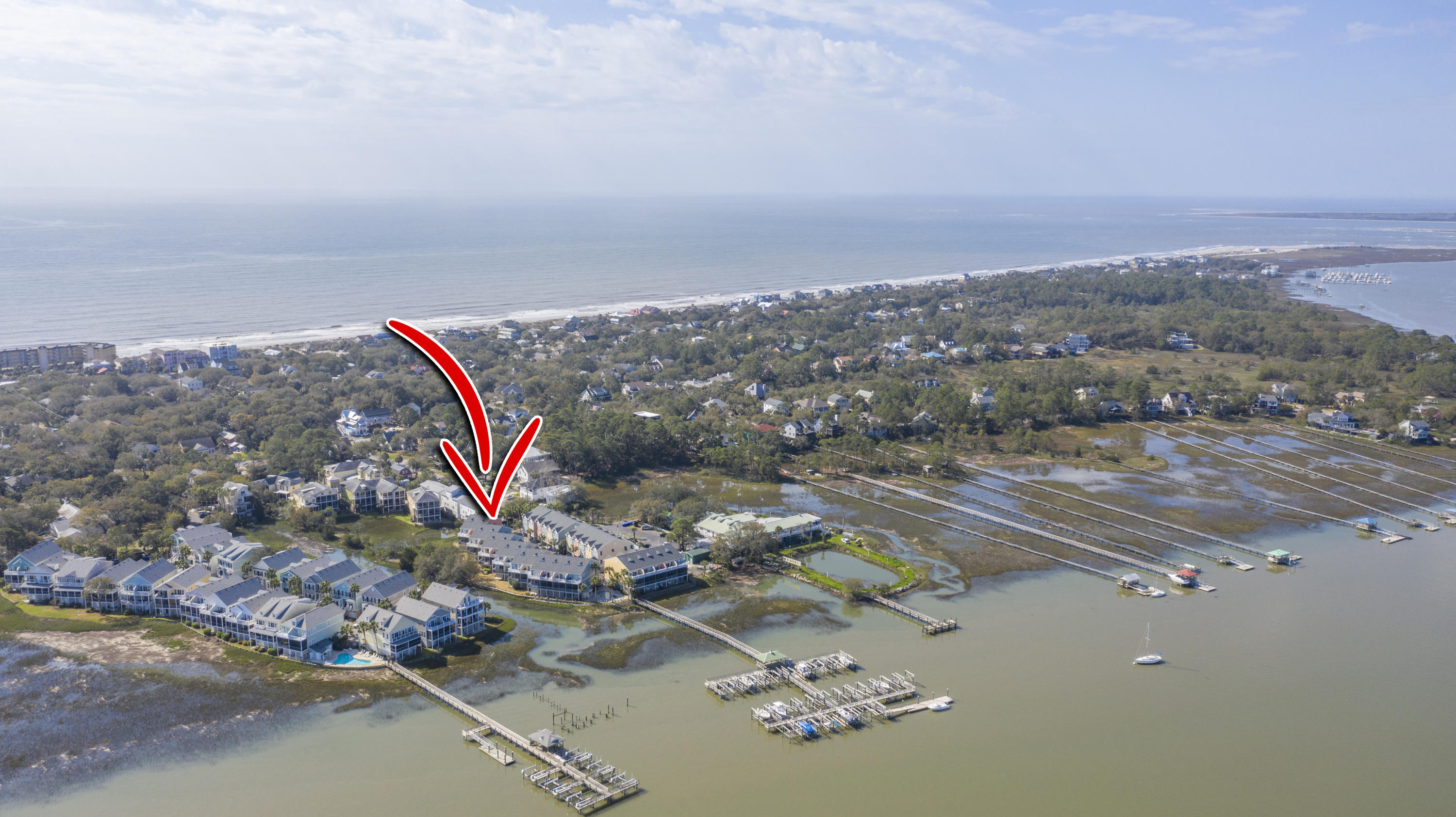 Turtle Bay Homes For Sale - 81 Sandbar Lane, Folly Beach, SC - 27