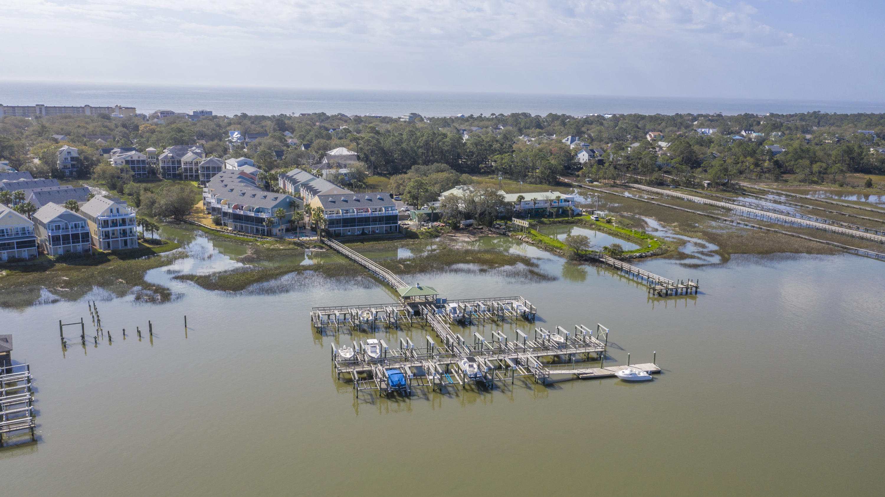 Turtle Bay Homes For Sale - 81 Sandbar Lane, Folly Beach, SC - 28