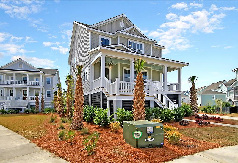 Daniel Island Homes For Sale - 1730 Trewin, Charleston, SC - 24