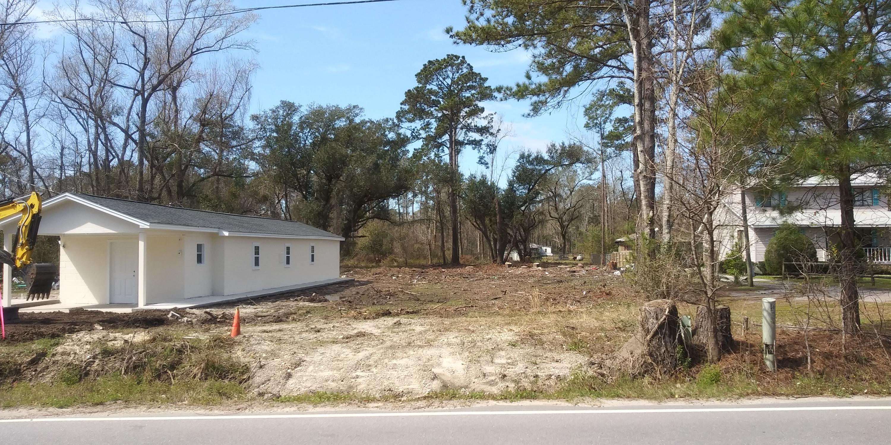 Brownswood Road Johns Island, SC 29455