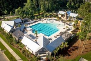 Carolina Park Homes For Sale - 3782 Sawyers Island, Mount Pleasant, SC - 3