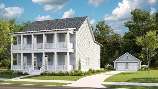 3783 Sawyers Island Drive Mount Pleasant, SC 29466
