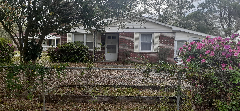 1514 Balsam Street Charleston, SC 29407