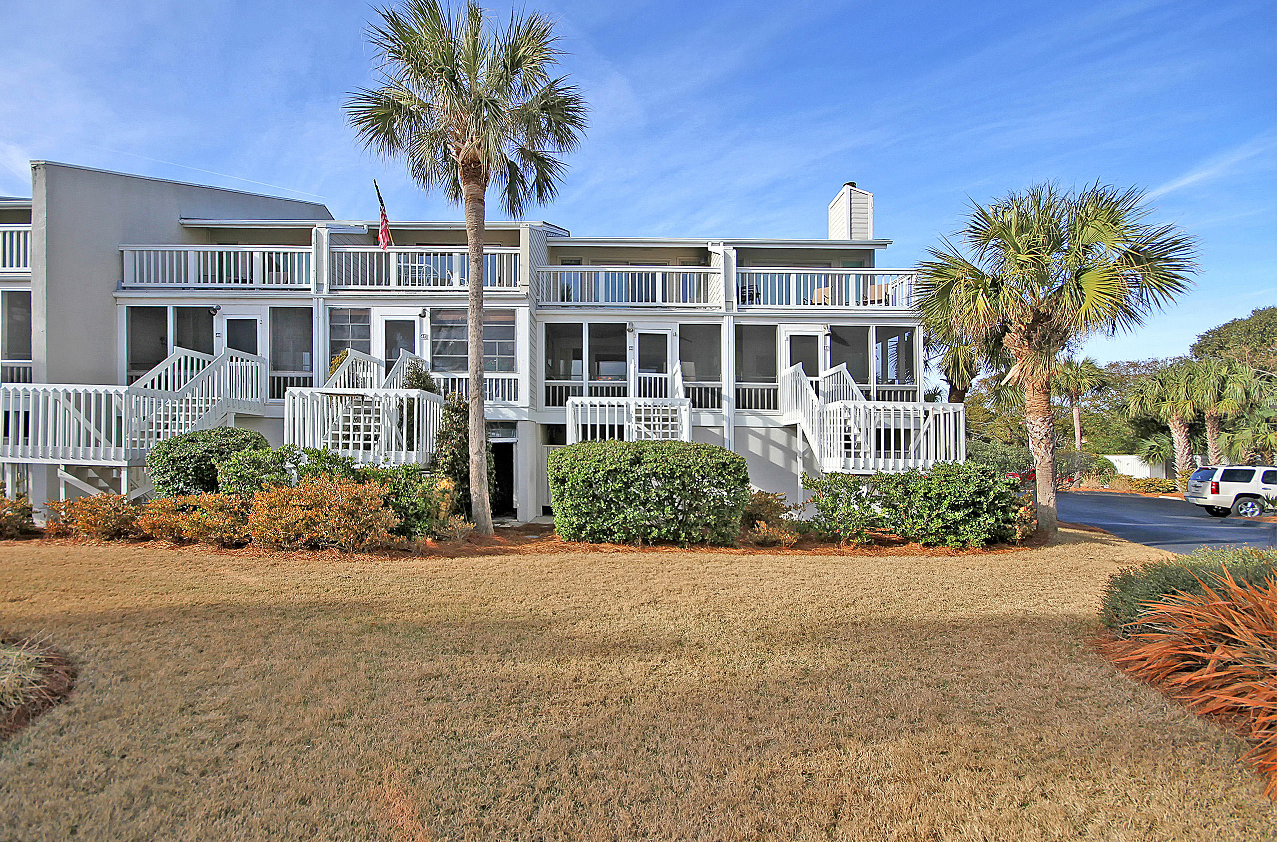46 Beach Club Villas Isle Of Palms, SC 29451