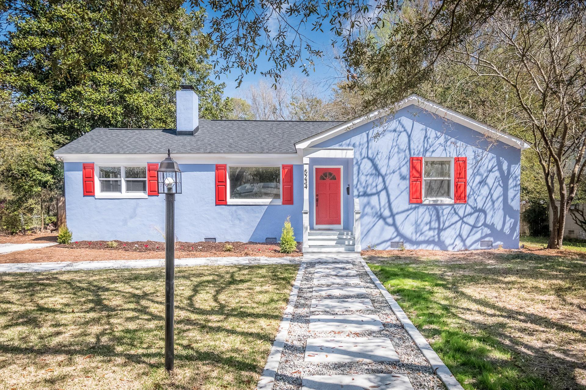 5234 Parkside Drive North Charleston, SC 29405