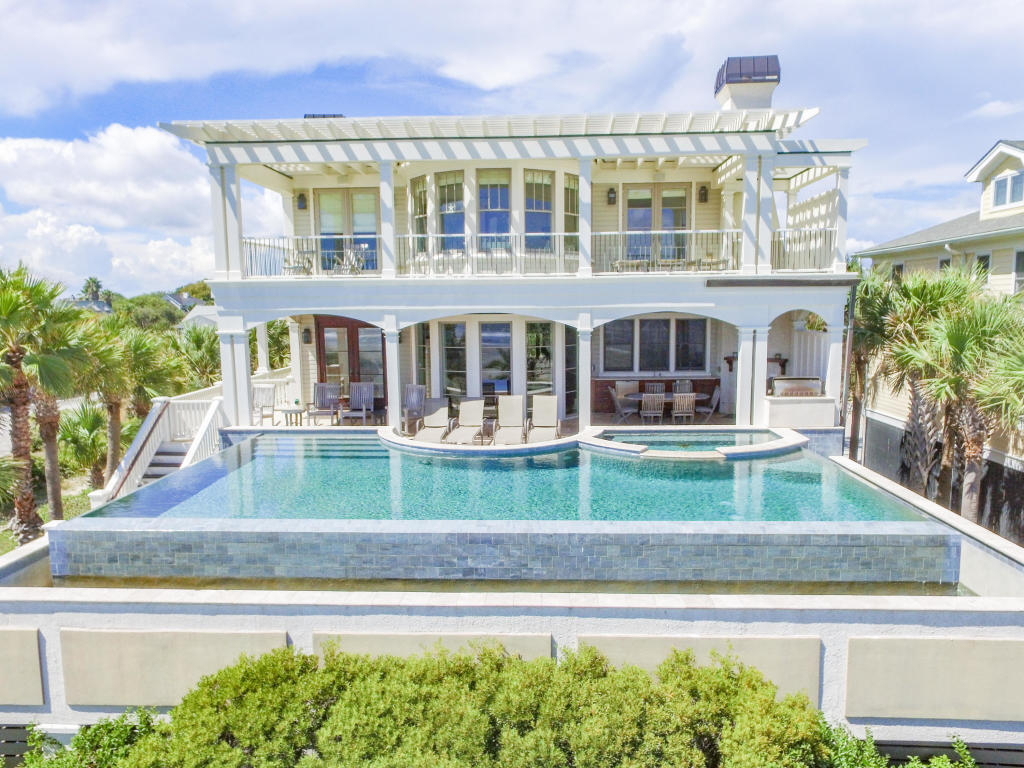 Ocean Boulevard Homes For Sale - 300 Ocean, Isle of Palms, SC - 59