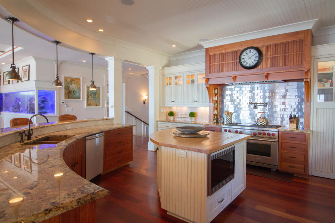 Ocean Boulevard Homes For Sale - 300 Ocean, Isle of Palms, SC - 27