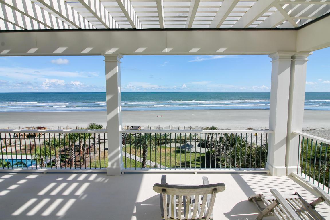 Ocean Boulevard Homes For Sale - 300 Ocean, Isle of Palms, SC - 1