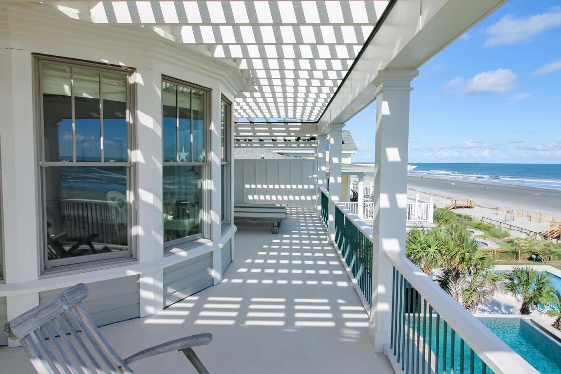 Ocean Boulevard Homes For Sale - 300 Ocean, Isle of Palms, SC - 0