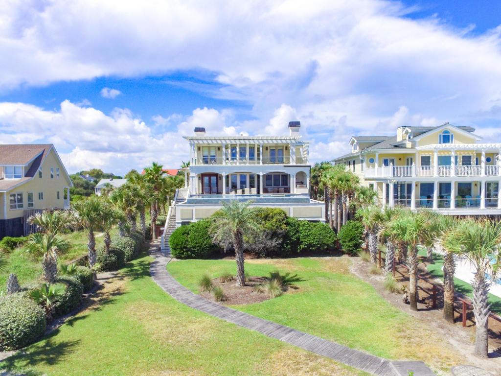 Ocean Boulevard Homes For Sale - 300 Ocean, Isle of Palms, SC - 58