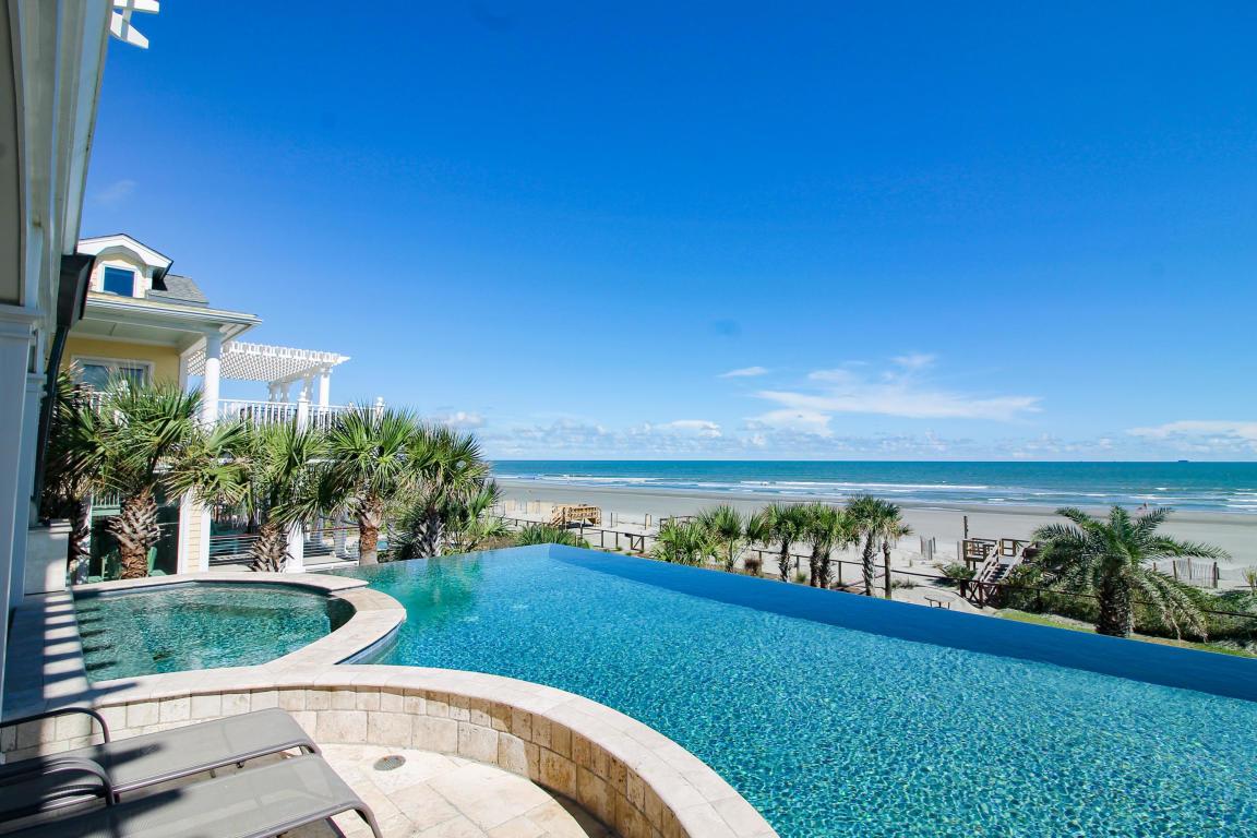 Ocean Boulevard Homes For Sale - 300 Ocean, Isle of Palms, SC - 50