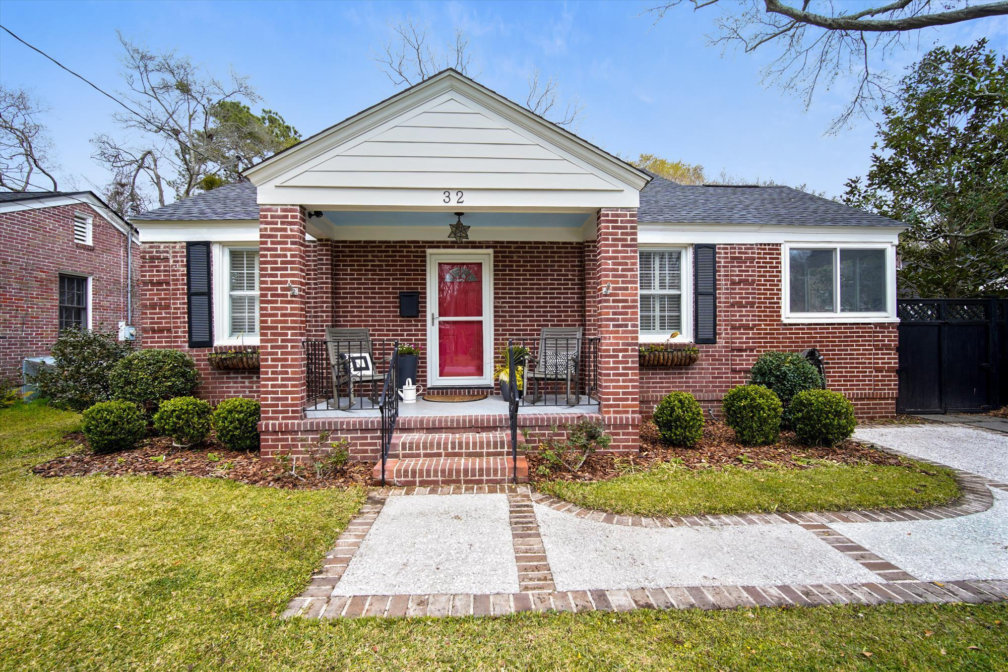 32 Lyttleton Avenue Charleston, SC 29407