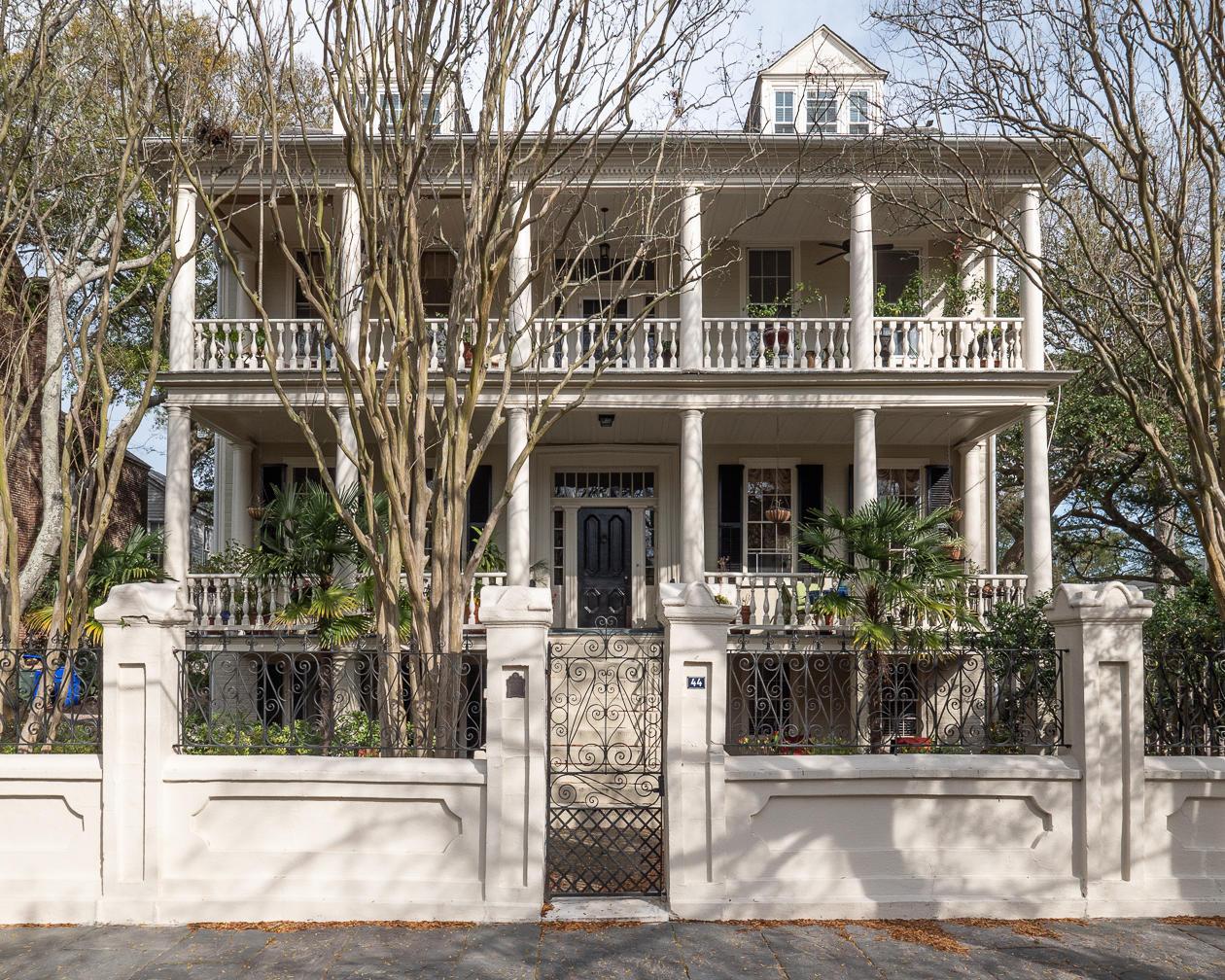 44 Charlotte Street UNIT A Charleston, SC 29403