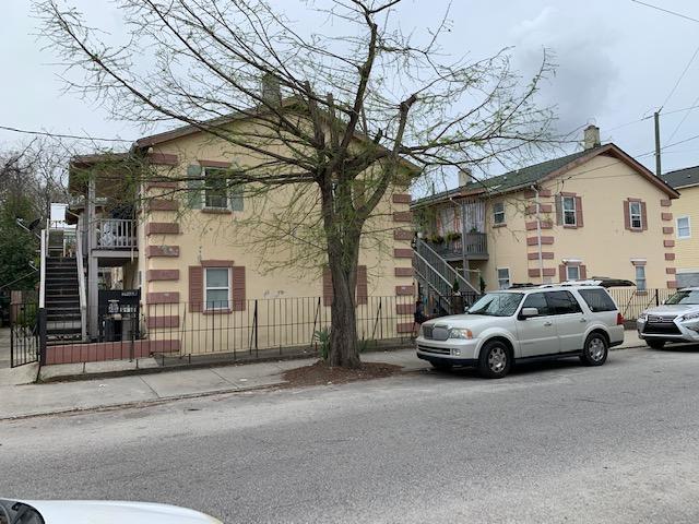 29 America Street Charleston, SC 29403