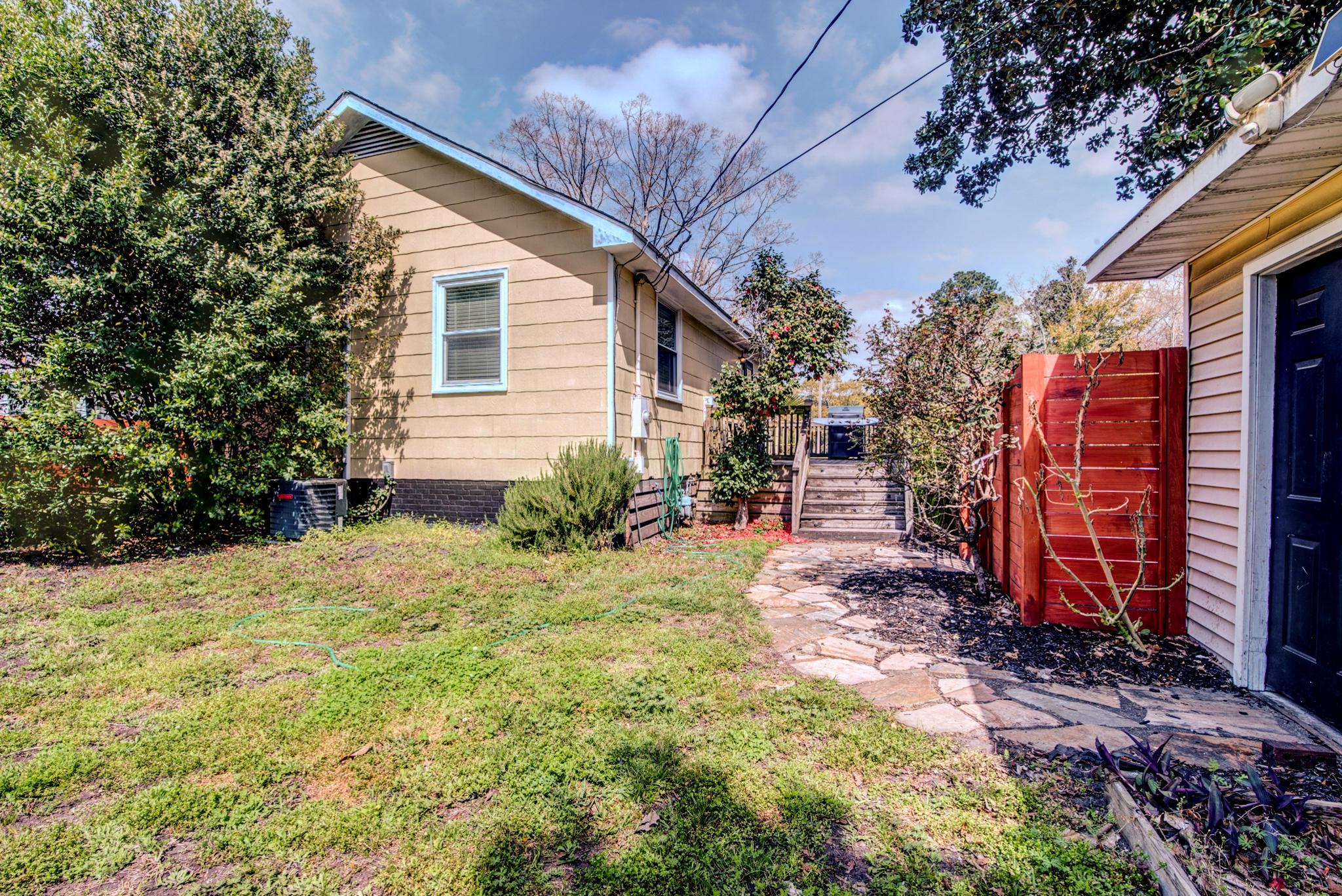 1409 Wando Road North Charleston, Sc 29405