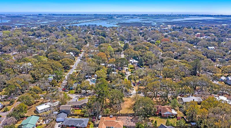 Old Mt Pleasant Homes For Sale - 827 Mccants, Mount Pleasant, SC - 37