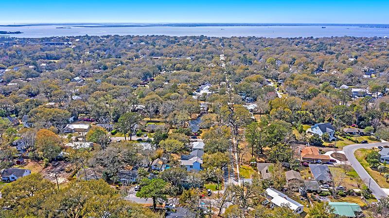 Old Mt Pleasant Homes For Sale - 827 Mccants, Mount Pleasant, SC - 39