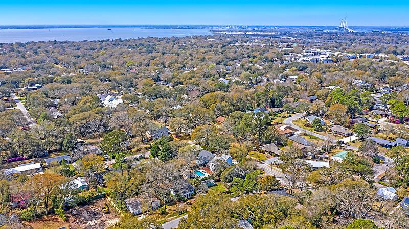 Old Mt Pleasant Homes For Sale - 827 Mccants, Mount Pleasant, SC - 28