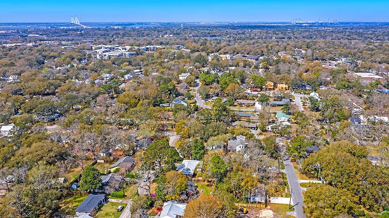 Old Mt Pleasant Homes For Sale - 827 Mccants, Mount Pleasant, SC - 27