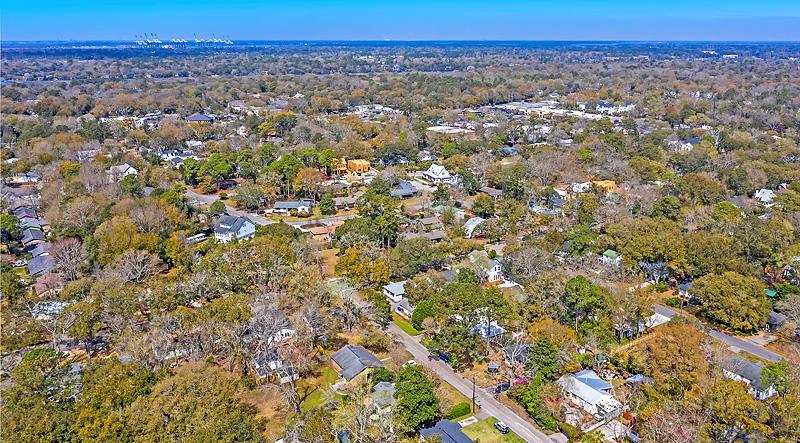 Old Mt Pleasant Homes For Sale - 827 Mccants, Mount Pleasant, SC - 26