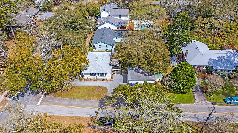 Old Mt Pleasant Homes For Sale - 827 Mccants, Mount Pleasant, SC - 40