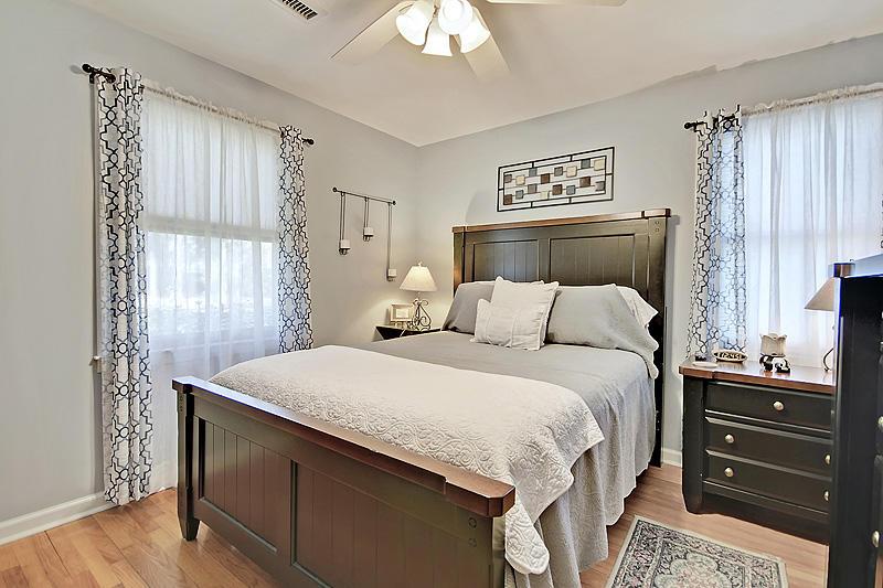 Old Mt Pleasant Homes For Sale - 827 Mccants, Mount Pleasant, SC - 7