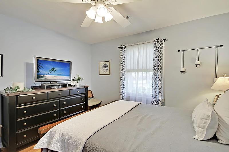 Old Mt Pleasant Homes For Sale - 827 Mccants, Mount Pleasant, SC - 10