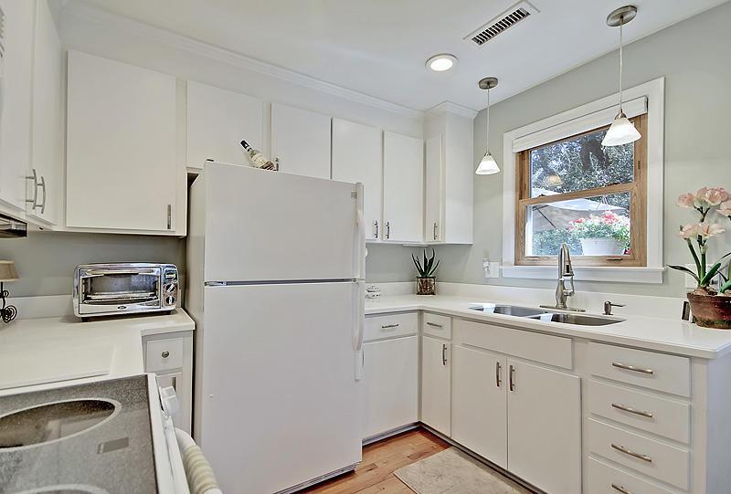 Old Mt Pleasant Homes For Sale - 827 Mccants, Mount Pleasant, SC - 21