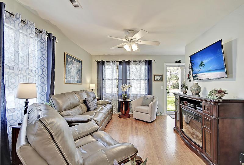 Old Mt Pleasant Homes For Sale - 827 Mccants, Mount Pleasant, SC - 16