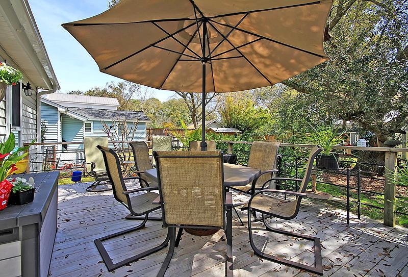 Old Mt Pleasant Homes For Sale - 827 Mccants, Mount Pleasant, SC - 4