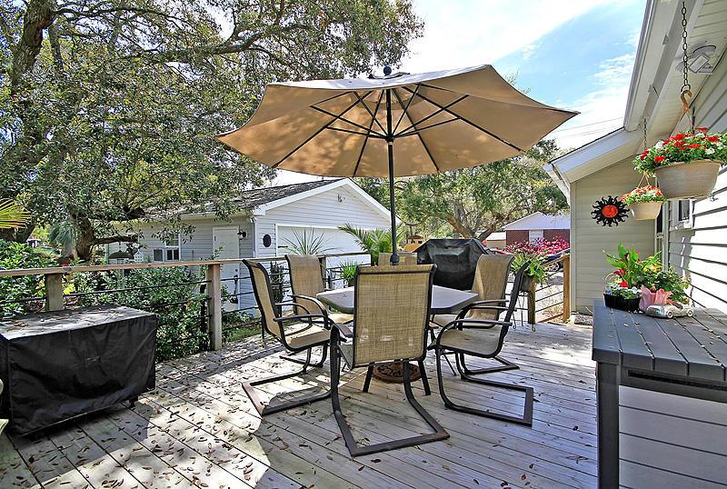 Old Mt Pleasant Homes For Sale - 827 Mccants, Mount Pleasant, SC - 2
