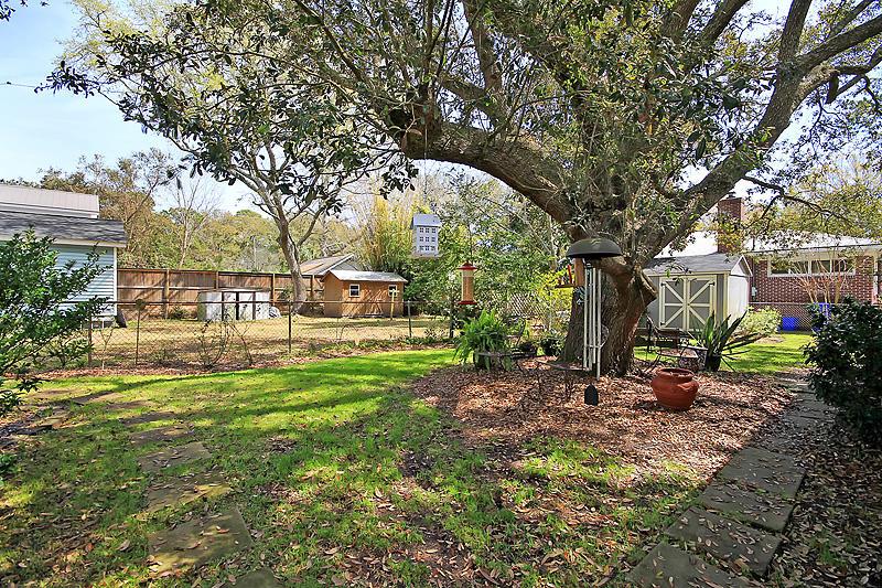 Old Mt Pleasant Homes For Sale - 827 Mccants, Mount Pleasant, SC - 1