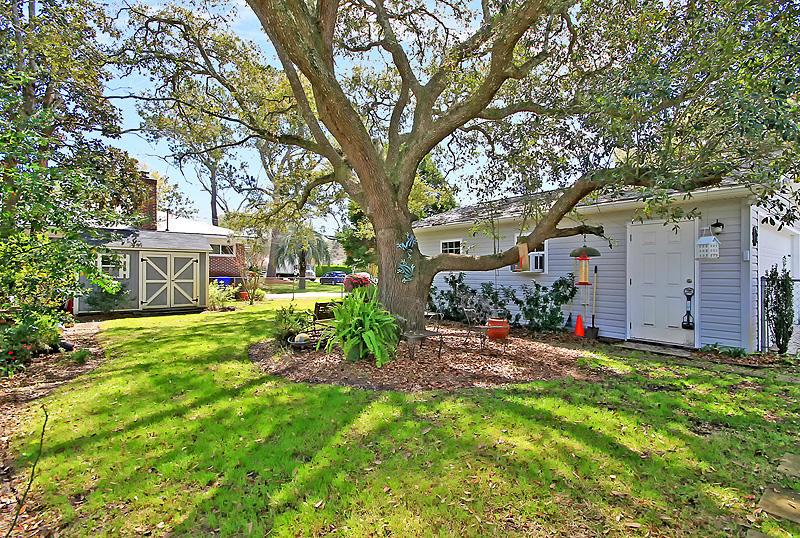 Old Mt Pleasant Homes For Sale - 827 Mccants, Mount Pleasant, SC - 0